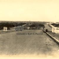 Boulevard Central 1920